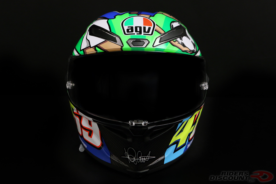 agv pista gp r mugello 2017 helmet kawasaki ninja 300 forum. Black Bedroom Furniture Sets. Home Design Ideas