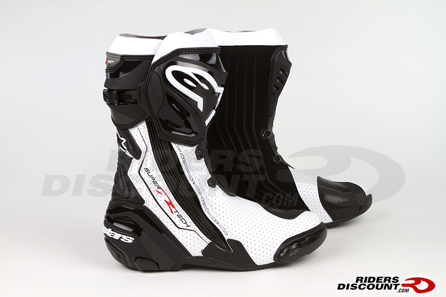 2016 alpinestars supertech r boots 13x forums. Black Bedroom Furniture Sets. Home Design Ideas