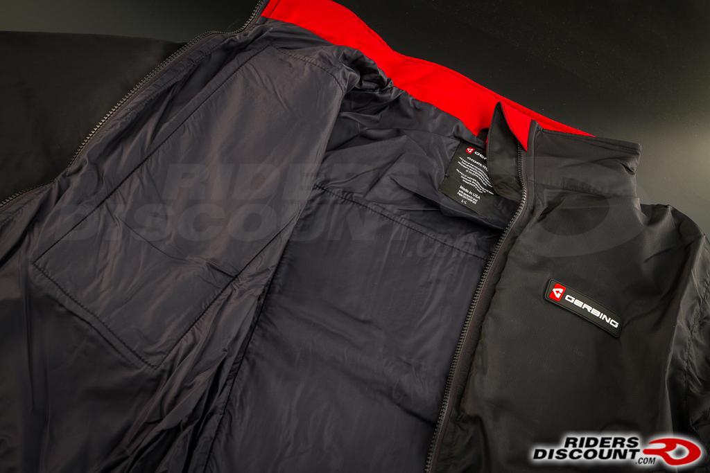 gerbing jacket wiring wire center u2022 rh inkshirts co Gerbing's Extreme Element Jacket Gerbing Jacket Liner