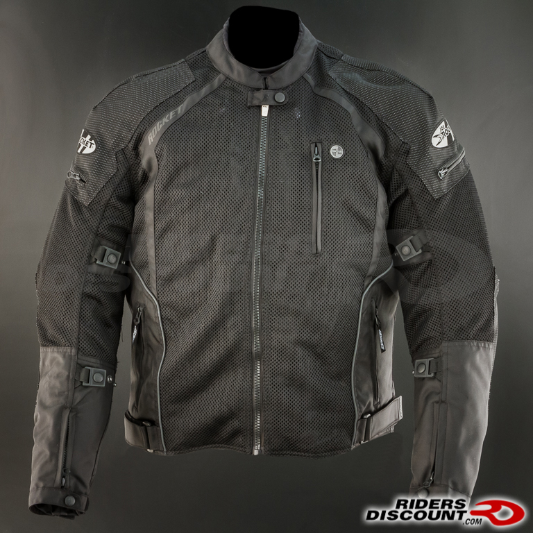 Joe Rocket Suzuki Jacket Mesh
