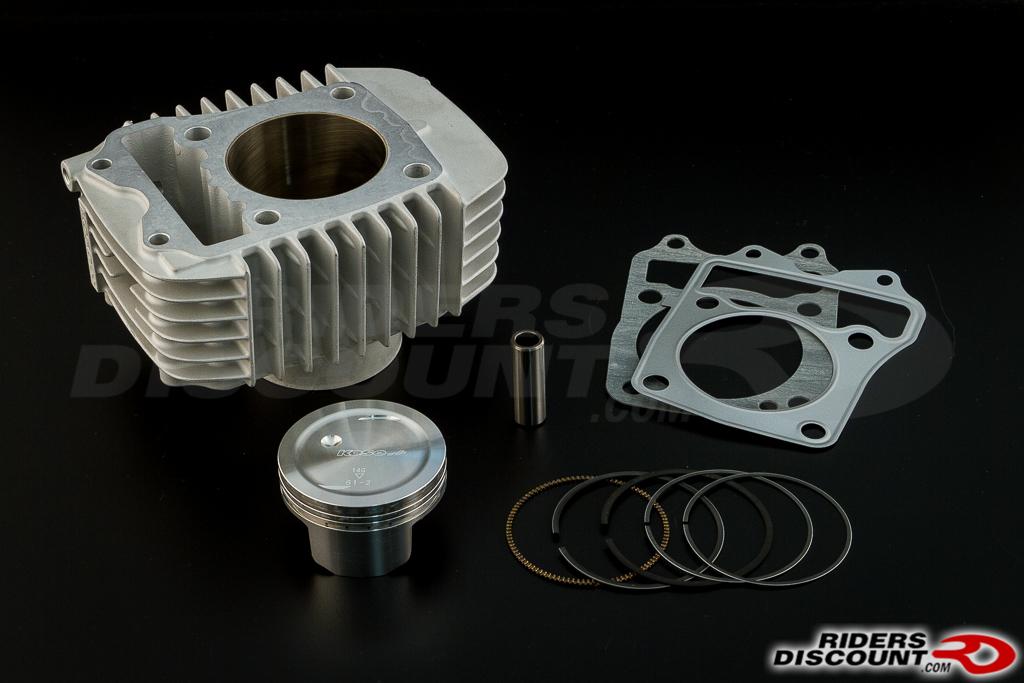 Honda Grom Parts - Page 6 - Kawasaki ZX-10R net