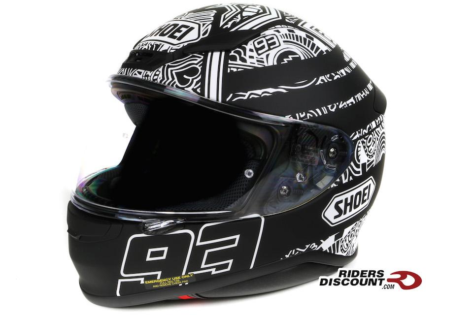 Shoei Rf 1200 Marquez Digi Ant Bmw S1000rr Forums Bmw