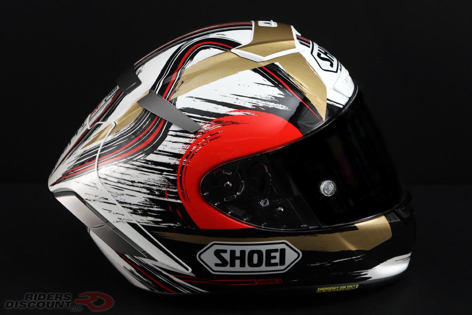 Shoei X 14 Marquez Motegi 2 Helmet Bmw S1000rr Forums