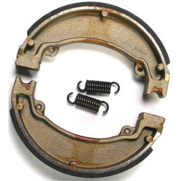 EBC Rear Brake Shoes For KYMCO Malaguti 818 Unpainted
