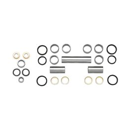 N/a Moose Racing Swing Arm Linkage Bearing Kit For Gas Gas Ec Mc Sm