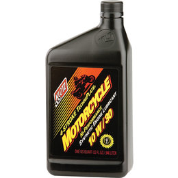 Klotz Motorcycle Techniplate 4-Stroke Synthetic Lubrication 10W-30 32 Oz KL-830 N/A