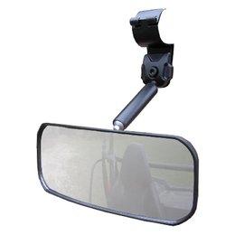 Seizmik UTV Wide Angle Rear View Mirror For 2 Inch Clamps Universal Metallic