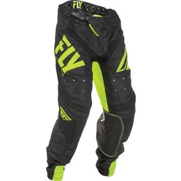 Fly Racing Mens Lite Hydrogen MX Pants Green