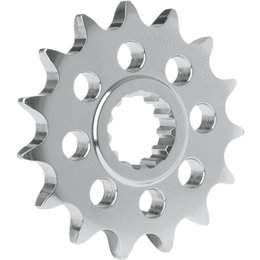 Vortex Carbon Steel 16 Tooth 525 Front Sprocket For Kawasaki Suzuki 2910-16 Unpainted