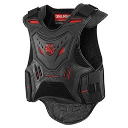 Black Icon Stryker Vest Armor Protection