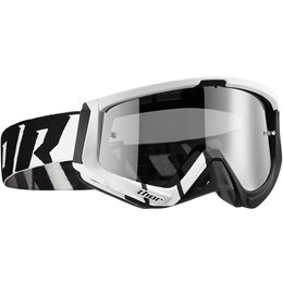 Thor Sniper Barred Goggles Black