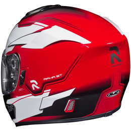 HJC RPHA ST RPHAST Zaytun Full Face Motorcycle Helmet With Pinlock Insert Red
