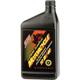 Klotz Motorcycle Techniplate 4-Stroke Synthetic Lubrication 10W-40 32 Oz KL-840 Unpainted
