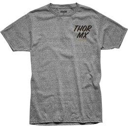 Thor Mens Doin Dirt Premium Fit T-Shirt Grey