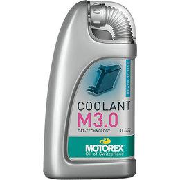 Motorex M3.0 Ready-to-Use Premixed Coolant 1 Liter 102392 Unpainted