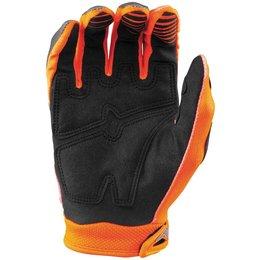 Answer Racing Mens AR-1 AR1 MX Gloves Orange