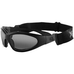 Smoke Bobster Gxr Sunglasses Goggles W Strap Lens
