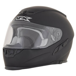 AFX FX-105 FX105 Full Face Helmet Black