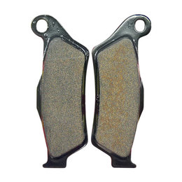SBS Off Road SI Sintered Front Brake Pads Single Set Only 671SI Unpainted