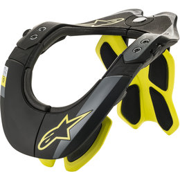Alpinestars Bionic Neck Support Tech 2 Black