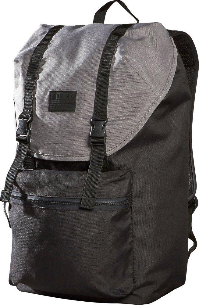 $74.50 Fox Racing Mens Bounty Rucksack Backpack 2014 #198279