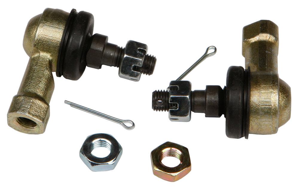 Tie Rod Ends For 1987 Suzuki LT500R QuadRacer ATV~All Balls 51-1017