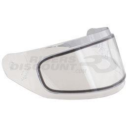 AFX FX-120 Dual Pane Lens Snowmobile Helmet Shield