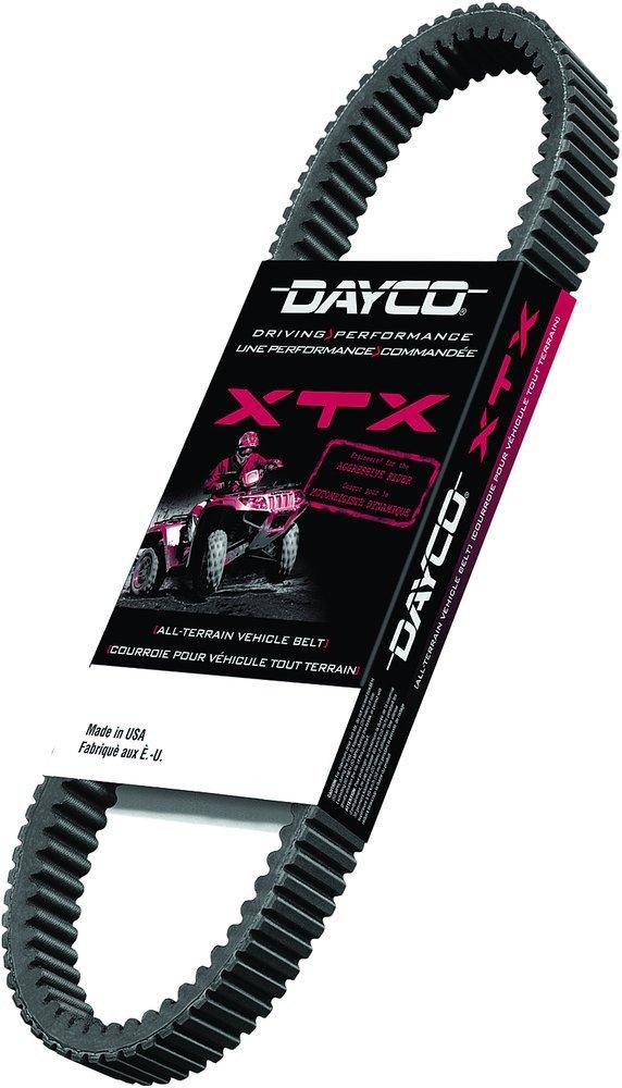 $125 95 Dayco XTX ATV Drive Belt For Arctic Cat #965947