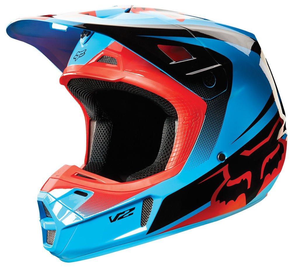 Fox Racing V2 Imperial Helmet 205116