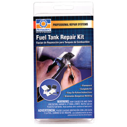 Permatex Fuel Tank Repair Kit 9101