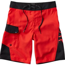 Fox Racing Youth Boys Overhead Switch Boardshorts