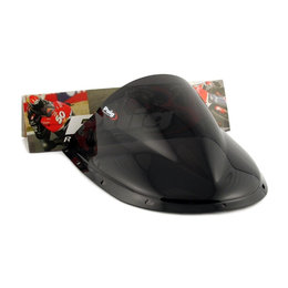Puig Racing Windscreen Dark Smoke For Ducati 916 996 748 All Years