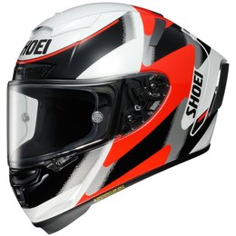 Shoei X-Fourteen X14 X-14 Wayne Rainey Replica Full Face Helmet White