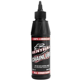 Renthal Chain Lube 250ml L-102 Unpainted