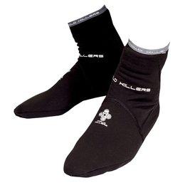 Black Knox Mens Cold Killers Hot Socks 2014