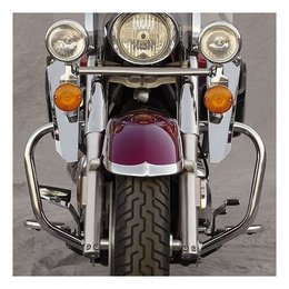 Chrome National Cycle Paladin Highway Bar For Honda Vtx1300 R S