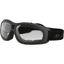 Bobster Eyewear Touring II Goggles Black