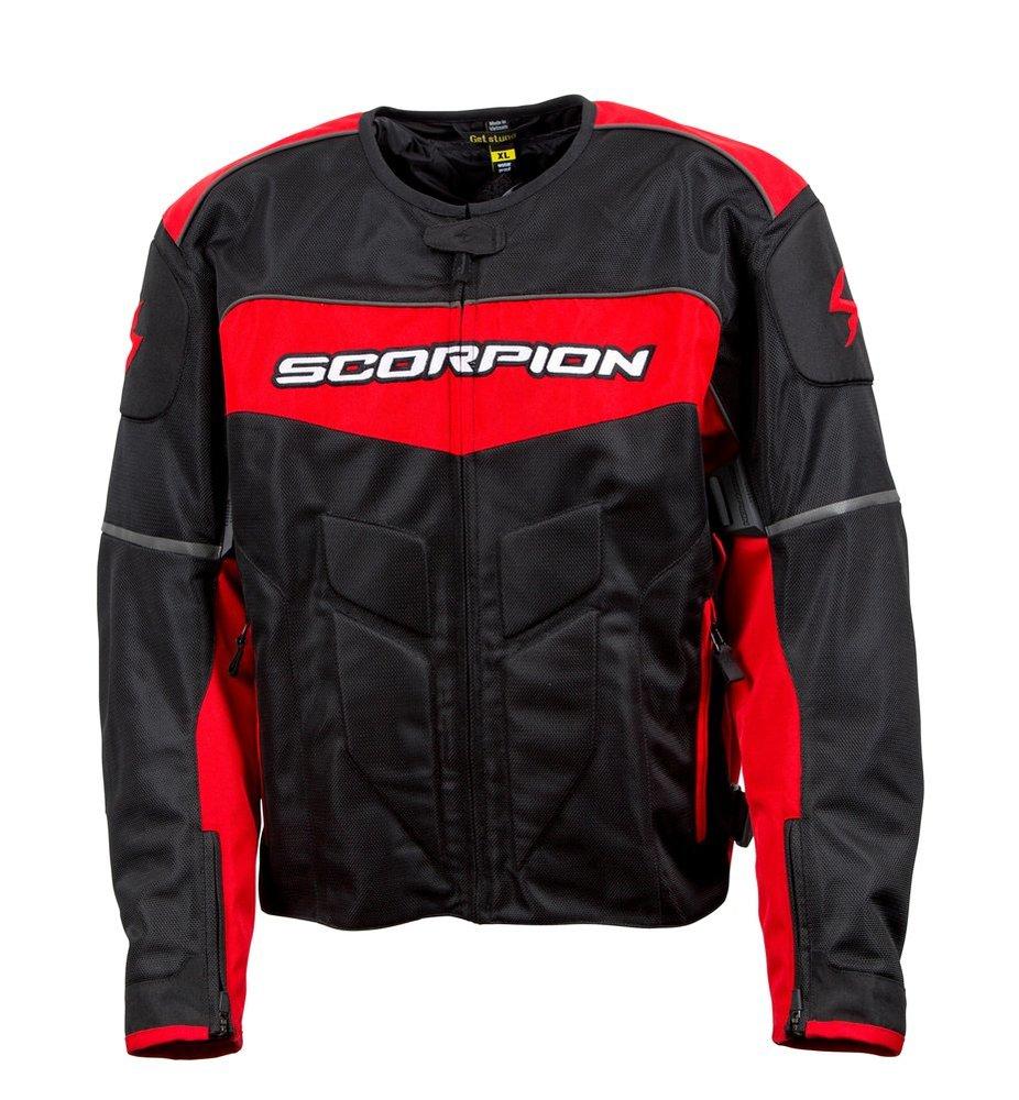 21495 Scorpion Mens Eddy Textile Jacket 2014 197001