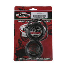 N/a Pivot Works Atv Wheel Bearing Kit Rear For Yamaha Raptor Yfz450