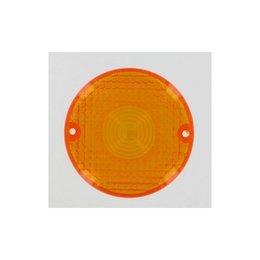 K&S Technologies Turn Signal Replacement Lens For Yamaha Virago Maxim Seca