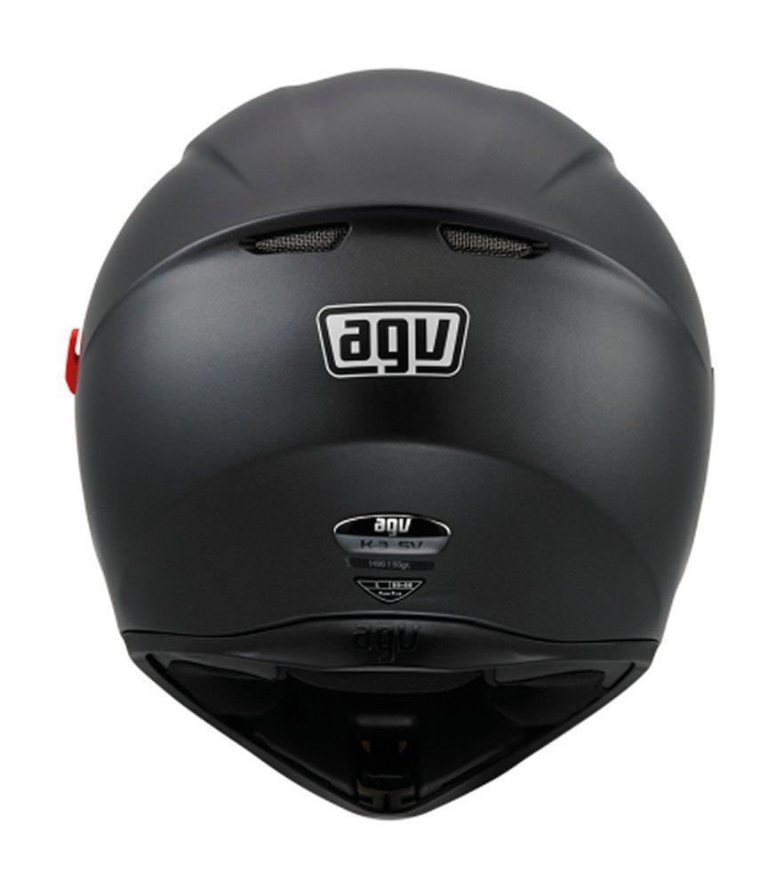 Discount Motorcycle Gear >> $199.95 AGV K-3 SV Solid Full Face Helmet #995755