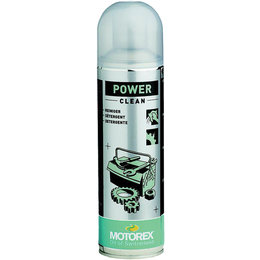 Motorex Power Clean Degreasing Spray 500 ML 108787 Unpainted