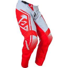 Answer Racing Mens Syncron Air Drift Pants Grey