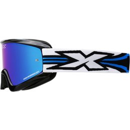 EKS Brand GOX LTD-X Goggles Black