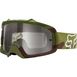 Fox Racing Youth AIRSPC Air Space Camo Goggles