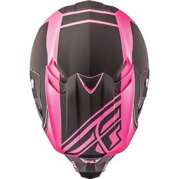 Fly Racing F2 Carbon Rewire Helmet Pink