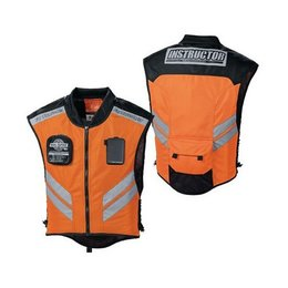 Orange Icon Mil-spec 2 Instructor Vest