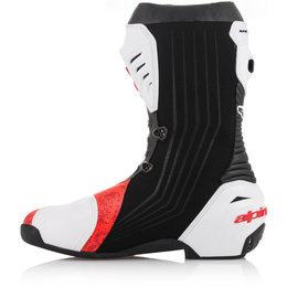 Alpinestars Mens Limited Edition Supertech R Casey Stoner Boots Red