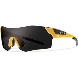 Smith Optics PivLock Arena Interchangeable Carbonic TLT Sunglasses Yellow