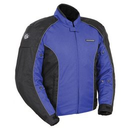 Blue Fieldsheer Aqua Sport 2.0 Jacket Black
